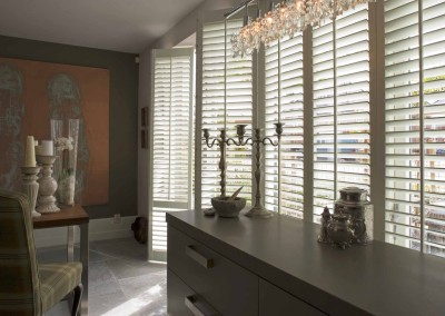 Shutters, Blinds, Folds & Swings